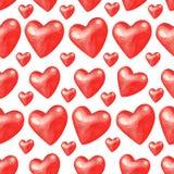 Corazón del modelo Imagenes de archivo