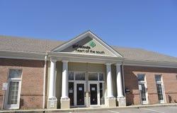Corazón del sur, Memphis, TN de Girl Scouts imagen de archivo libre de regalías