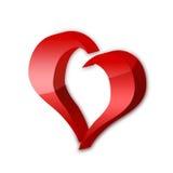 Corazón del vector libre illustration