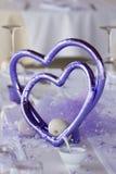 Corazón el símbolo del amor Fotografía de archivo libre de regalías
