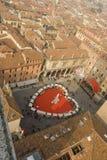 Corazón en Verona Imágenes de archivo libres de regalías