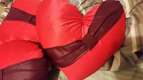 Corazón Gifting Foto de archivo libre de regalías