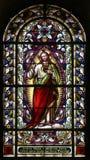 Corazón sagrado de Jesús fotografía de archivo libre de regalías