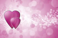 Corazón 44 Imagen de archivo