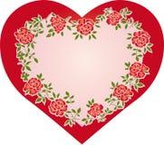 Corazón Fotografía de archivo libre de regalías