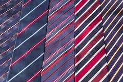Corbata Fotografía de archivo libre de regalías