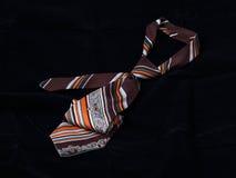 corbata del estilo 70´s imágenes de archivo libres de regalías