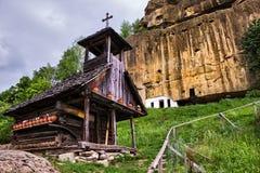 Corbi Monastery Stock Photos