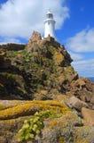 corbiere dżersejowa losu angeles latarnia morska Zdjęcie Royalty Free