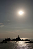 Corbiere Lighthouse Stock Photos