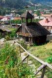 Corbii de Piatra Monastery Lizenzfreie Stockfotografie