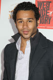 Corbin Bleu Royalty Free Stock Images