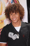 Corbin Bleu Stock Photo