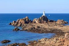 Corbière Lighthouse Stock Photos