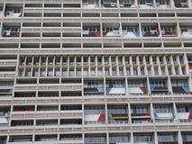 Corbusierhaus Βερολίνο Στοκ φωτογραφίες με δικαίωμα ελεύθερης χρήσης