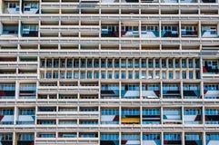 Corbusierhaus Stock Images