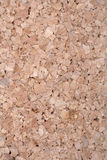 Corc texture Royalty Free Stock Photo