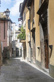 Corchiano (Италия) Стоковые Фото