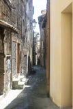 Corchiano (Italia) fotografía de archivo