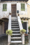 Corchiano (Italia) foto de archivo