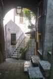 Corchiano (Italien) Stockbilder
