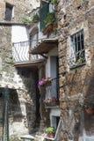 Corchiano (Włochy) Obrazy Stock