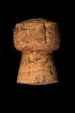 Corcho de Champán Imagenes de archivo