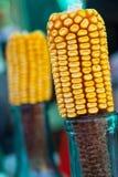 Corcho del maíz Fotografía de archivo libre de regalías