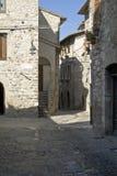 Corciano Photo stock