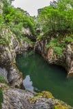 Corcoaia Gorge Stock Image