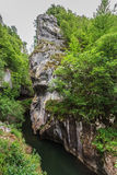 Corcoaia Gorge Stock Photo