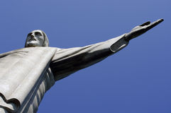 Corcovado Royalty Free Stock Photography