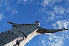 Corcovado brazil stock image