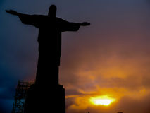 Corcovado Royalty Free Stock Images
