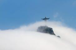 Corcovado Mountain Royalty Free Stock Image