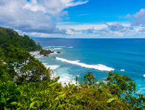 Corcovado National Park Stock Photography