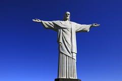 Corcovado, Rio de Janeiro royalty free stock images