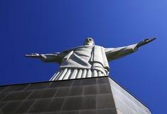 Corcovado, Rio de Janeiro Stock Image