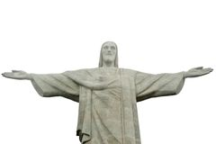 Corcovado Royalty Free Stock Photos