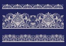 Cordón stock de ilustración