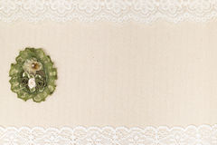 cordón Foto de archivo
