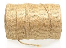 Cordón de la guita Fotografía de archivo