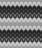 Cordón de las rayas Foto de archivo