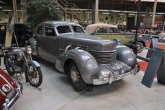 Cord 812 V8, 1937 Royalty Free Stock Photo