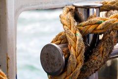Corda fotografie stock libere da diritti
