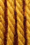 Corda Fotografia Stock Libera da Diritti