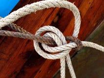 Corda Imagem de Stock