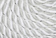 Corda Curvy Imagem de Stock Royalty Free