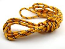 Corda da escalada Foto de Stock