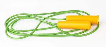 Corda de salto Fotografia de Stock